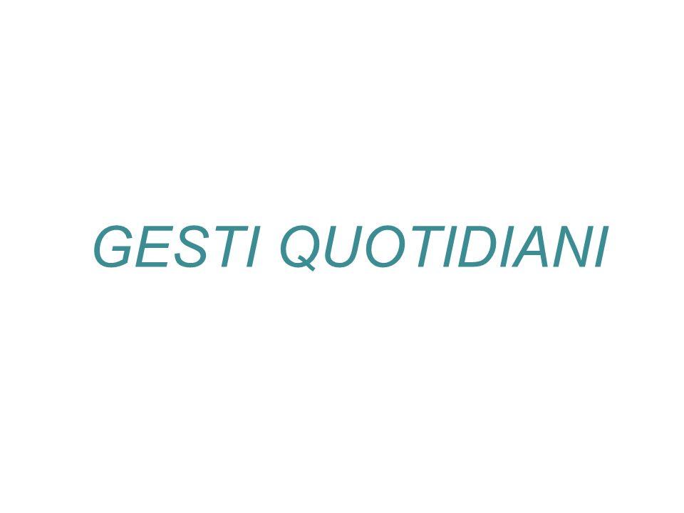 Percentuale di persone che fa il terricciato In Italia, il percentuale di persone che fa il terricciato è più alto.