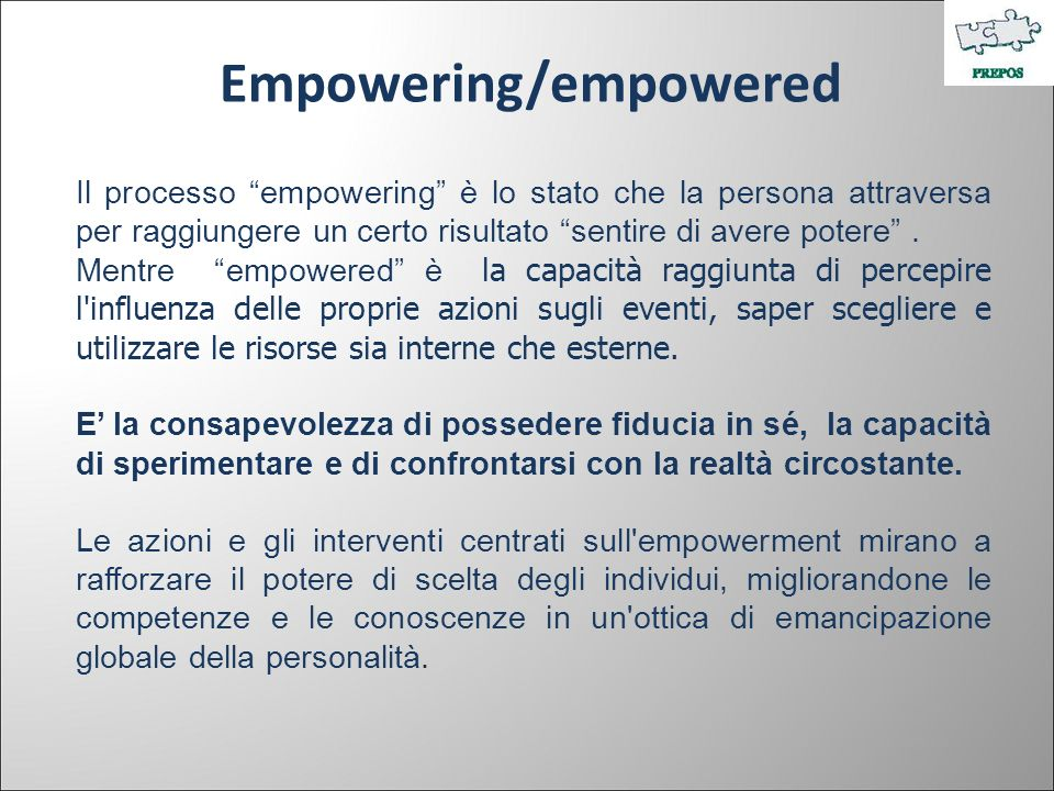 Sette differenti modelli di leadership, connesse alle aree di educabilità e alle funzioni educative del leader Leadership organizzativa: è uno stile di leadership centrato sul controllo, sulla funzionalità e sulla responsabilità.