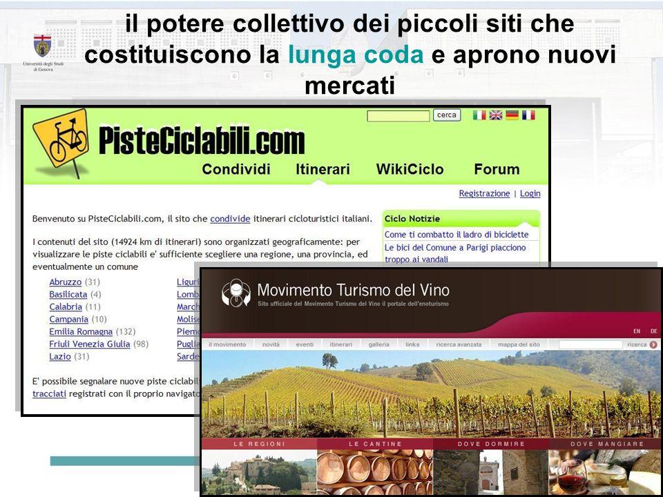 Roberta Milano 37 approccio partecipativo (attraverso i blog e altri social network) e collaborativo (wiki),