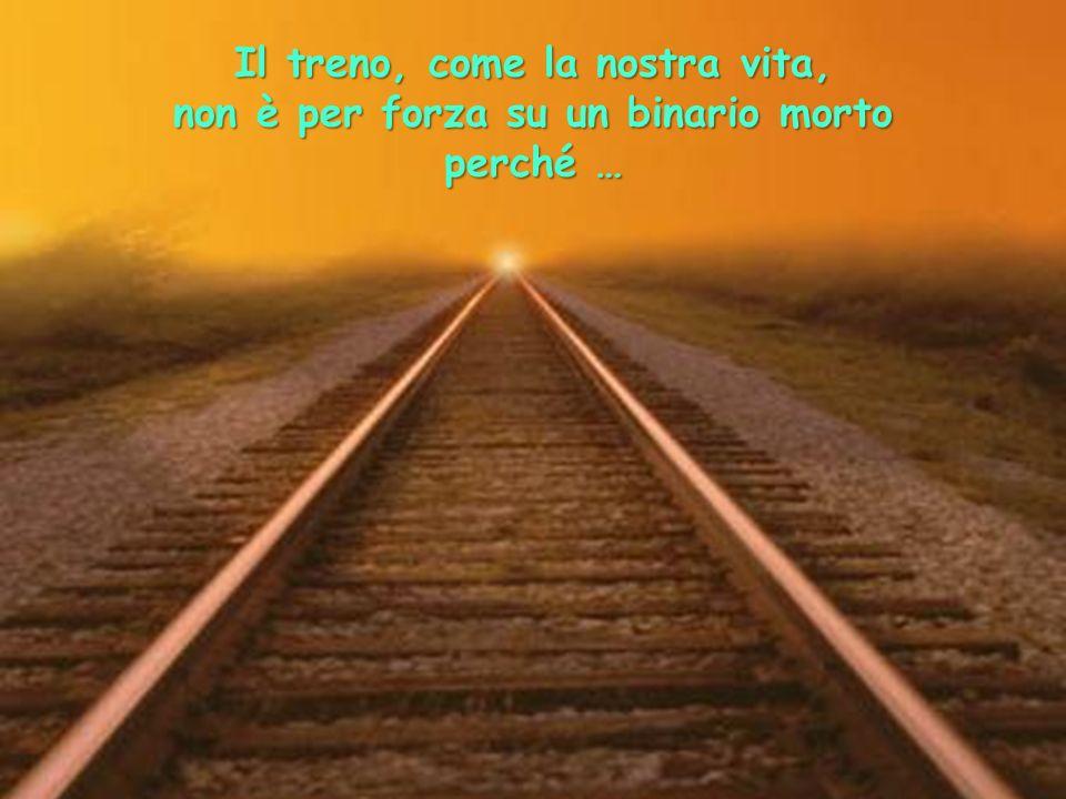 A quelli che fanno parte del mio treno auguro BUON VIAGGIO! Cosi finisce questa storia (scritta dopo la lettura di un libro) tradotta dal francese da
