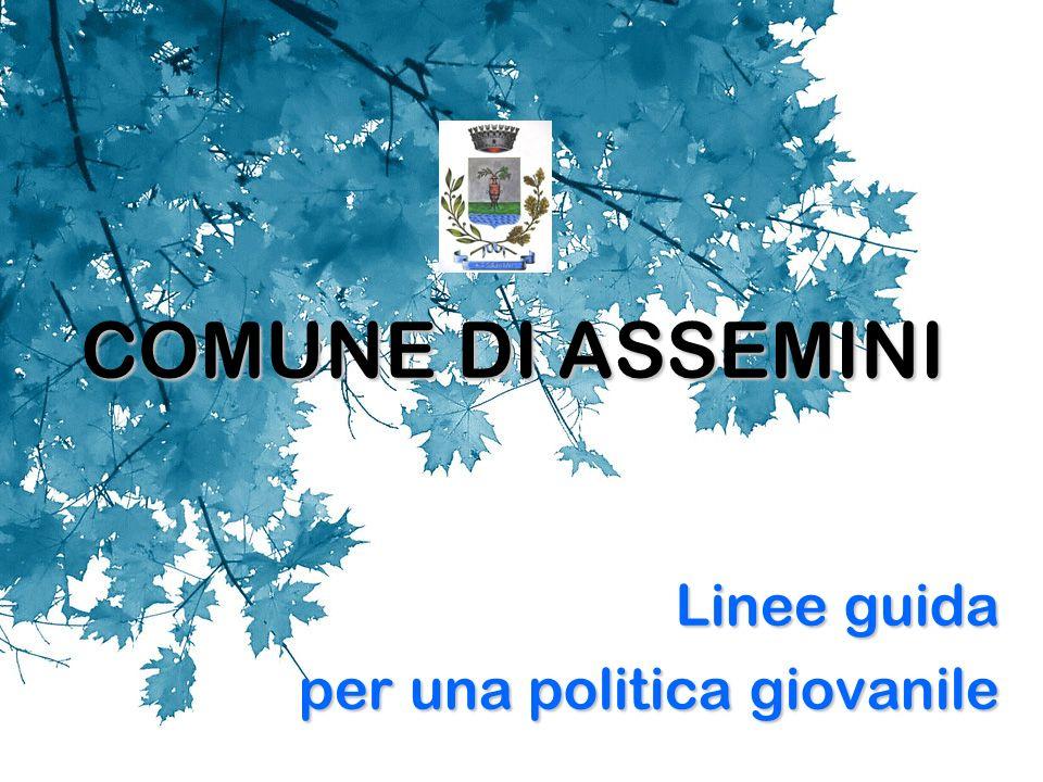 Le Linee Guida … 3.