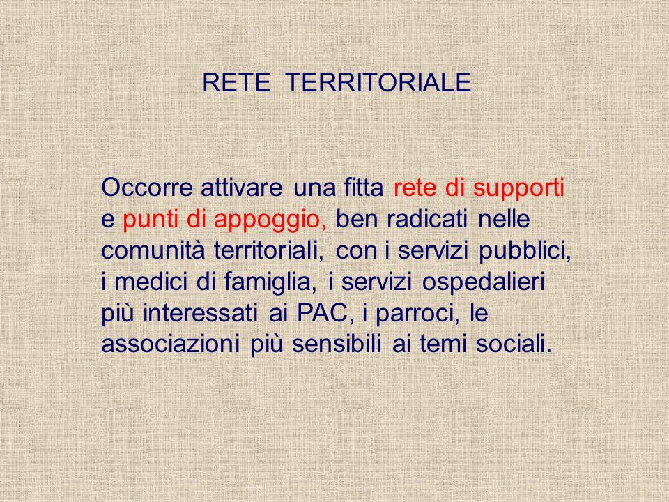 Collaborazioni future col settore pubblico Tenete conto che la burocrazia è sempre in agguato (la Regione Liguria ci ha messo due anni per dire che non poteva accettare di iscrivere la WACAT al Registro Regionale del Volontariato).