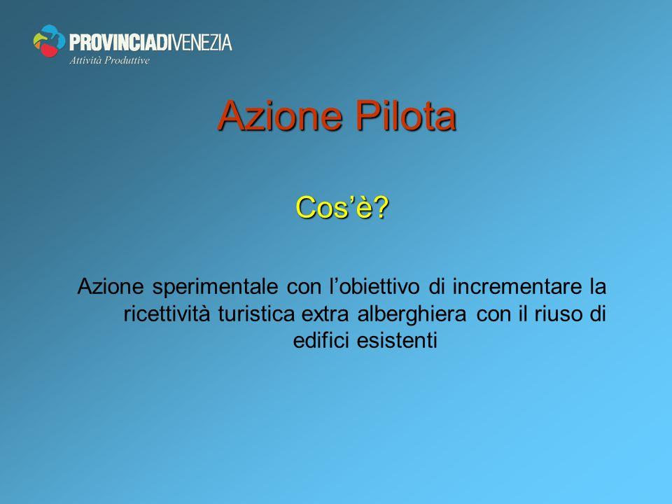 Azione Pilota Cosè.