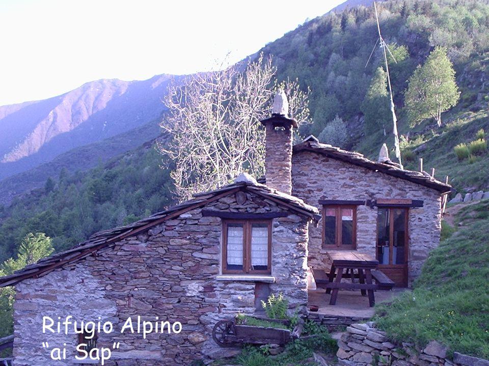 Rifugio Alpino ai Sap Rifugio Alpino ai Sap