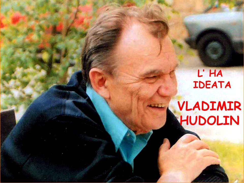 VLADIMIR HUDOLIN L HA IDEATA