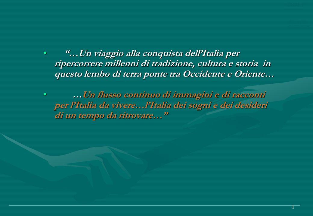 Bozza per discussione DRAFT 2 La mission Promuovere e rilanciare il turismo verso lItalia Veicolare linimitabilità del brand Italia sia verso i mercati tradizionali sia, in ottica futura, verso quelli emergenti Trasmettere lidea dellItalia come valore aggiunto sullo scenario dellindustria turistica mondiale