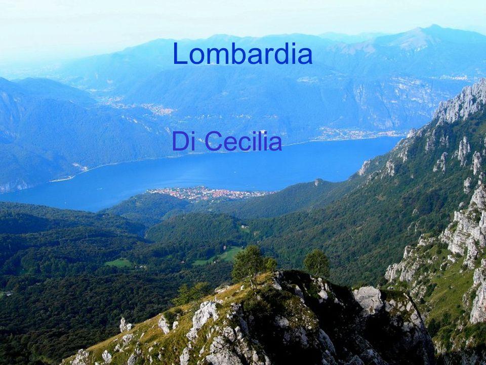 Lombardia Di Cecilia