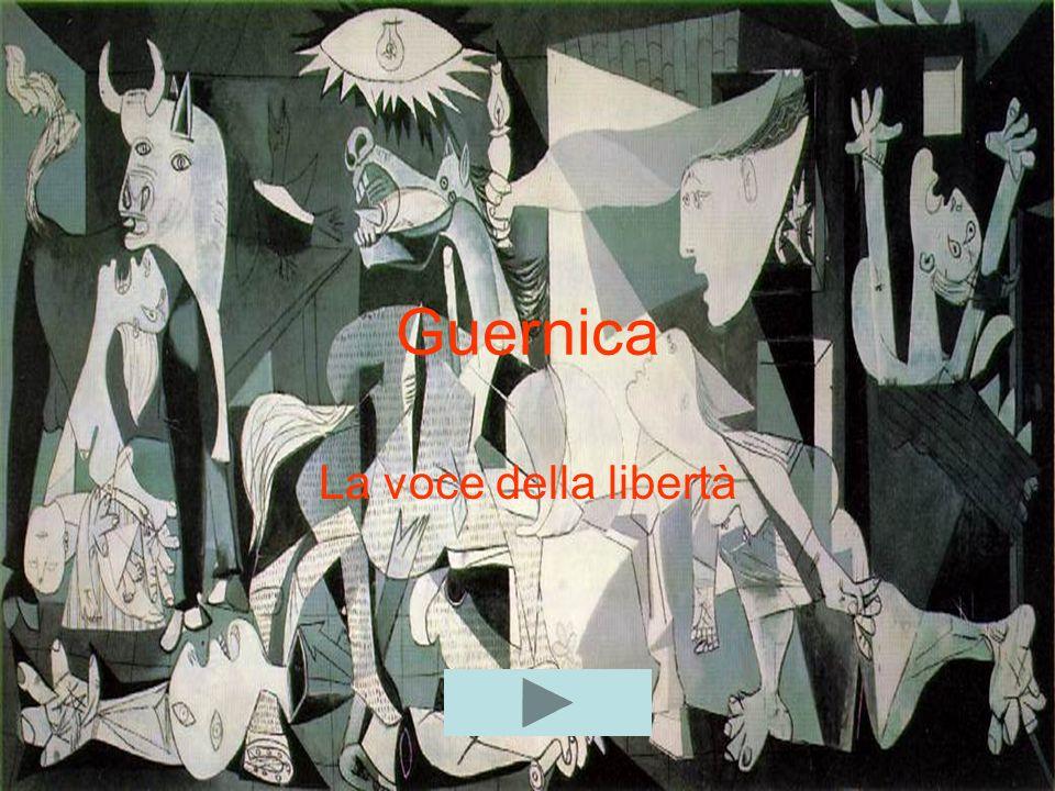 Guernica La voce della libertà