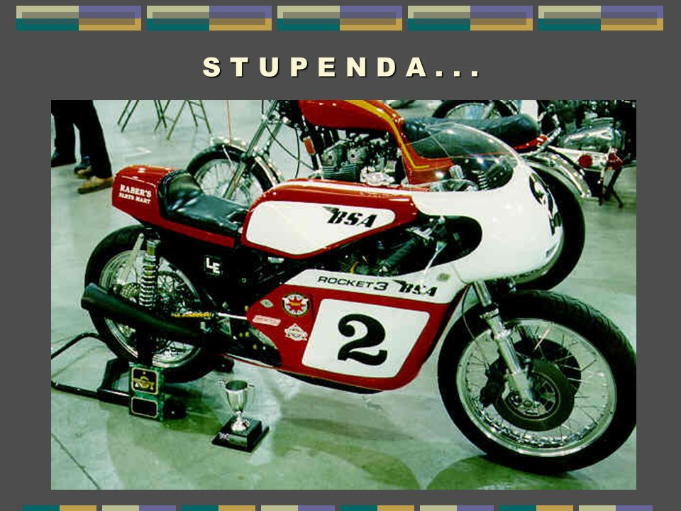 Jim Redman Honda 500
