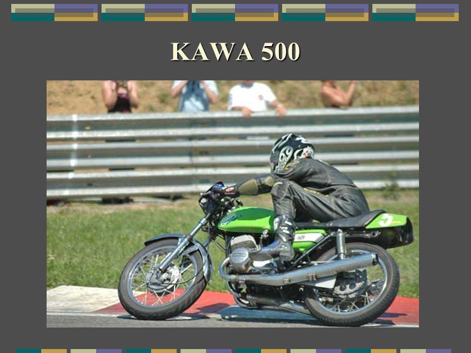 KAWA 500
