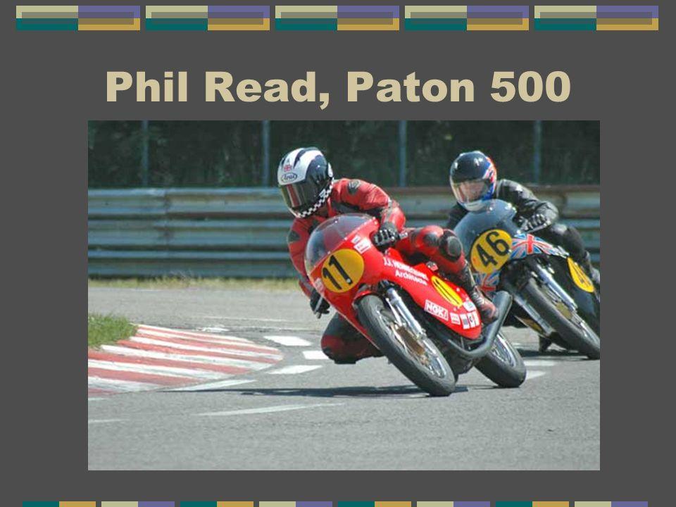 Freddie Spencer Honda NR500