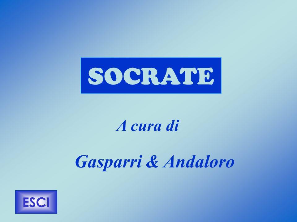 IL NON SAPERE Per Socrate esistono due diversi gradi di non sapere o meglio di ignoranza: SEMPLICE quando un uomo è privo di tante conoscenze, ma ne è consapevole.