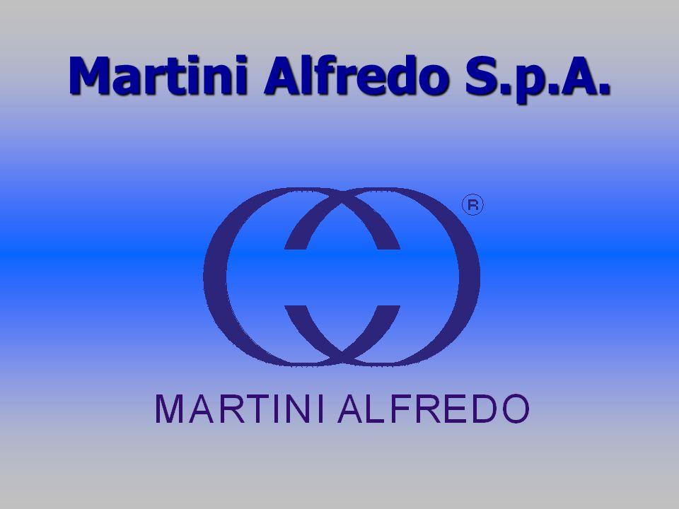 Martini Alfredo S.p.A.