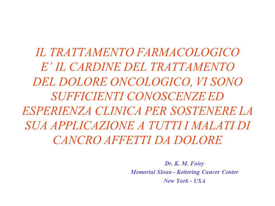 Lemivita di fentanyl dopo rimozione del cerotto è significativamente maggiore negli anziani (43.1 vs 20.0 ore; p<0.05) Estéve et al., Anesthesiology 1991; 75 (Suppl): A 705 Età e farmacocinetica Eliminazione