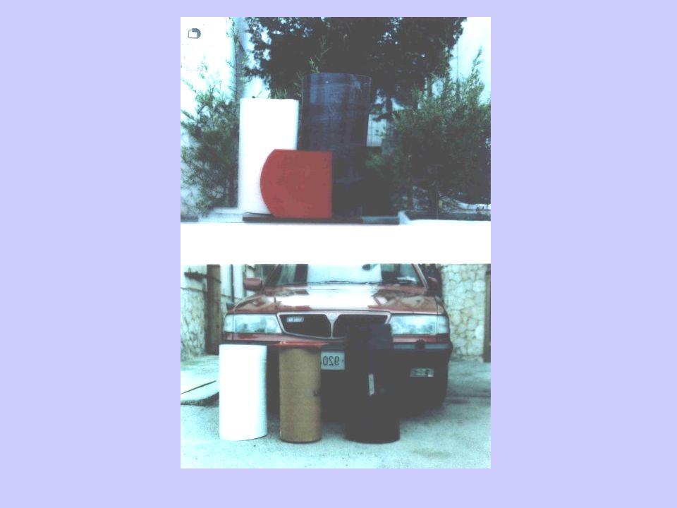 POTENZIALI UTILIZZI DI MATERIALI COMPOSITI RINFORZATI CON FIBRE VEGETALI pannelli per componentistica interna di autovetture con funzione isolante e sagomante; pannellature varie utilizzabili nel settore trasporto ed edile; contenitori, scatole e tubi; contenitori biodegradabili (ottenibili con fibre mescolate a polimeri biodegradabili) per utilizzi nel settore agricolo; pannelli fonoassorbenti per abitazioni; pannelli estrusi termostampabili; in sostituzione delle fibre di vetro.