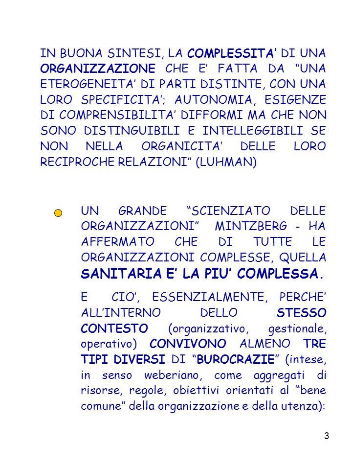 54 QUESTO APPROCCIO – METODOLOGICO E CULTURALE – PRIVILEGIA LA INDUZIONE DI UNA - LA OTTIMALITA DELLO STANDARD – DALLA AUTOVALUTAZIONE CRITICA DELLE TEORIA PRASSI FA EMERGERE, DALLA COMPARAZIONE DELLE ESPERIENZE, LE MIGLIORI PRATICHE (BENCH-MARK-STANDARD) CONSENTE DI RAGGIUNGERE UN OTTIMO LIVELLO DI DETTAGLIO OPERATIVO