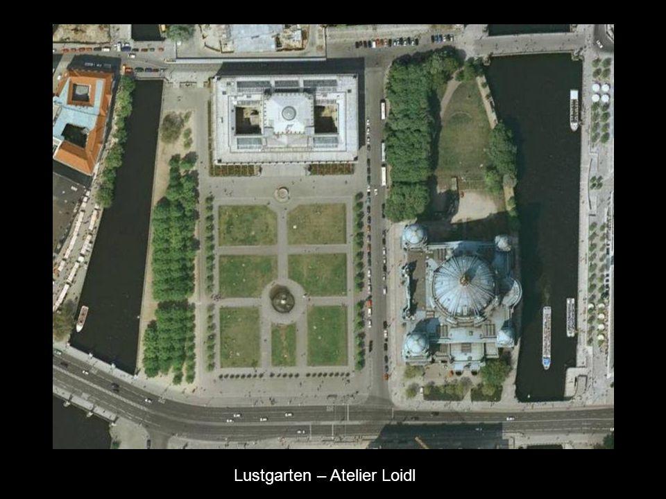 Lustgarten – Atelier Loidl