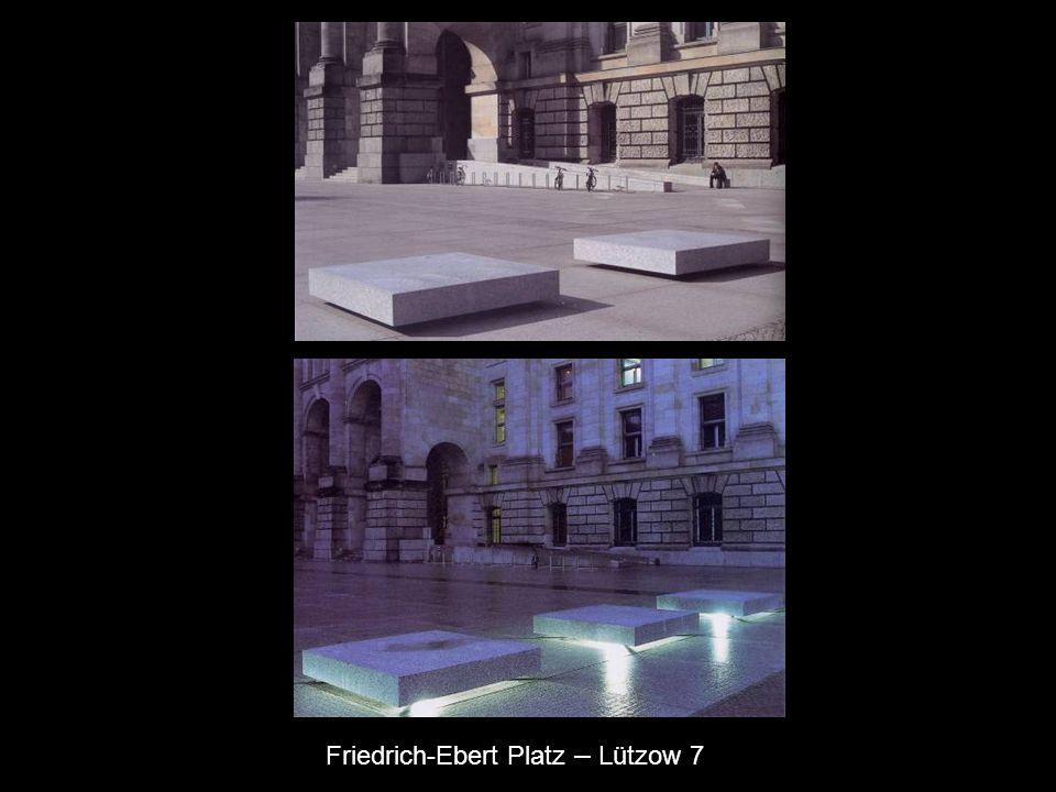 Friedrich-Ebert Platz – Lützow 7