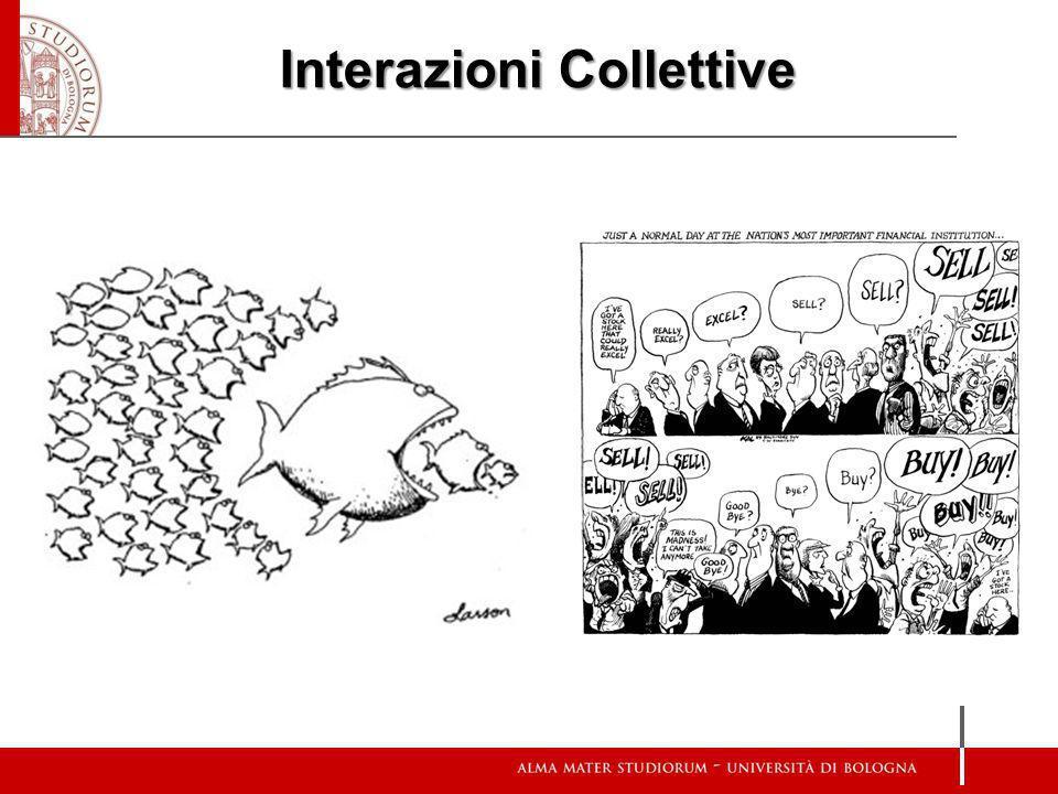 Interazioni Collettive