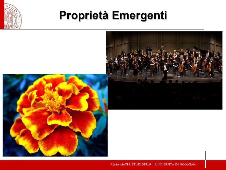 Proprietà Emergenti