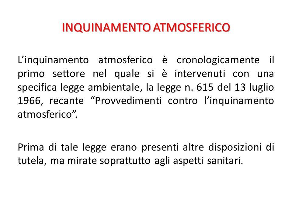 Definizioni La lett.a) del comma I dellart.