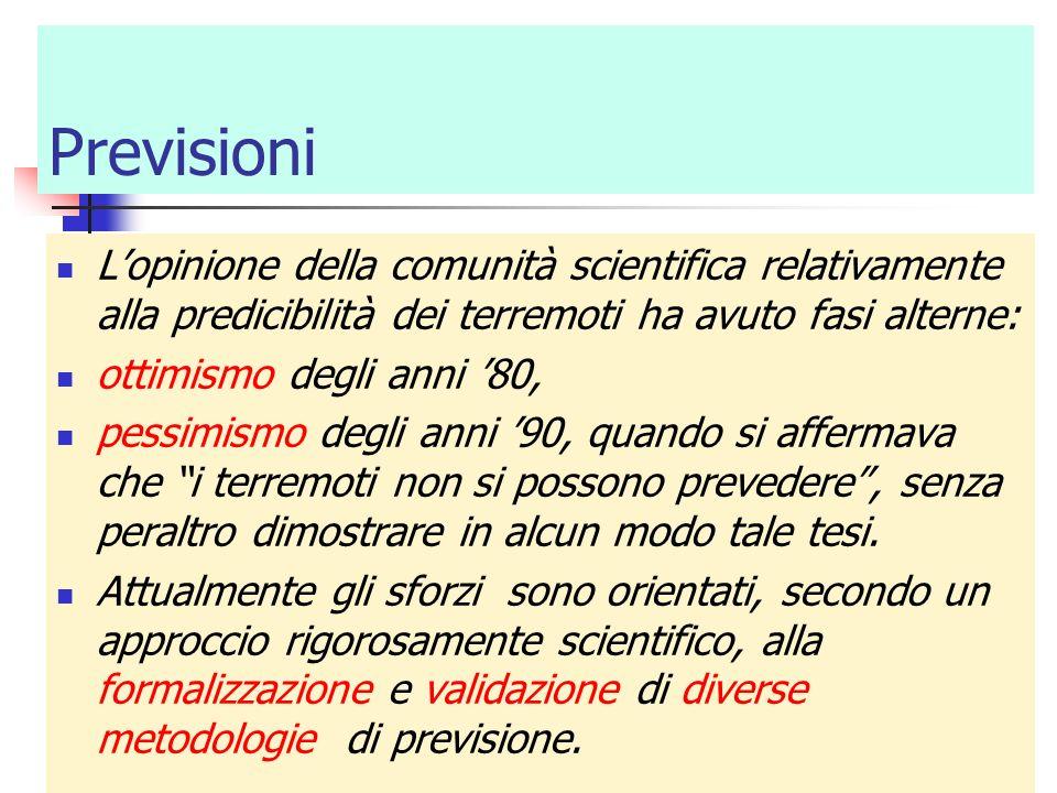 20 maggio 2012 Scossa in Emilia Romagna, magnitudo 5,9 il terremoto era stato previsto