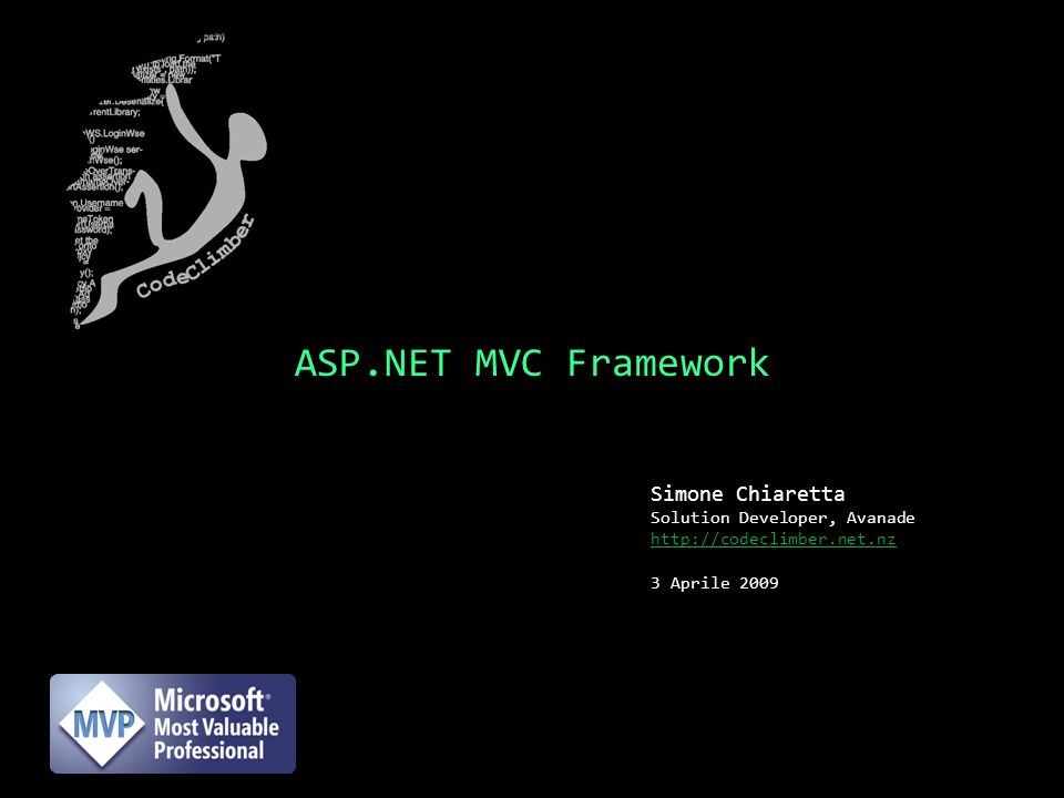 Poi venne ASP.NET - Problemi 11 Page Lifecycle troppo complesso