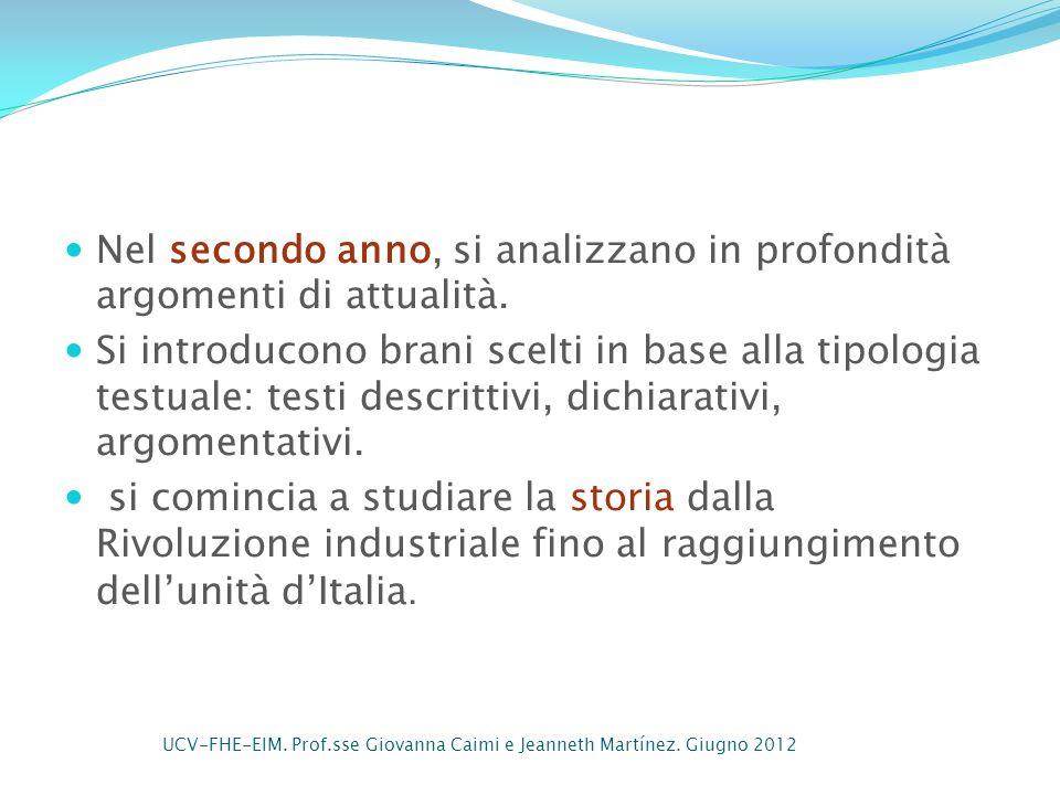 Per concludere Oltre alle varie discipline descritte in sintesi, nel nostro curricolo si offrono altre materie quali la linguistica applicata lanalisi del discorso.
