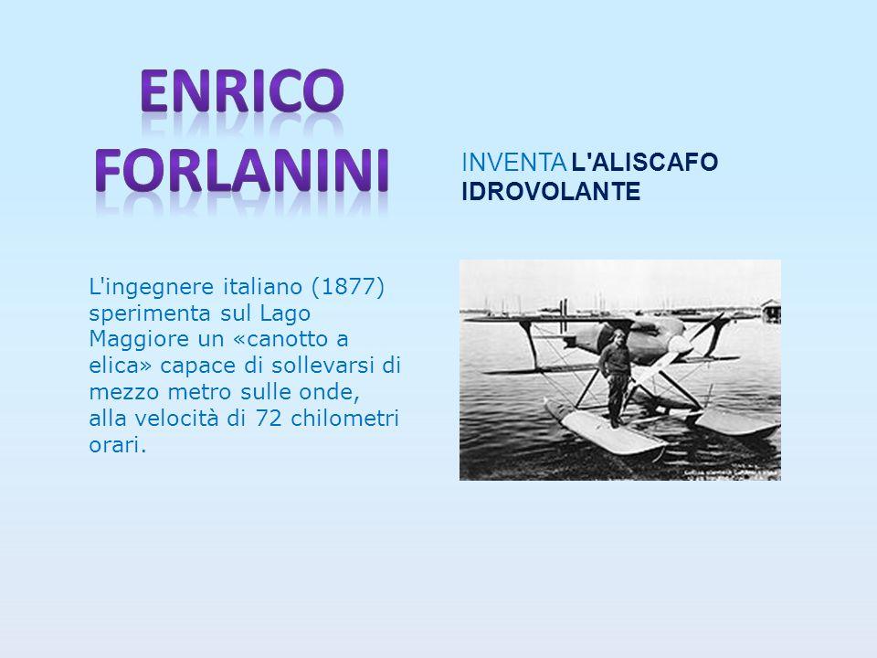 Nel settembre 1901 Marconi installa a Poldhu, in Cornovaglia, una gigantesca antenna circolare alta sessanta metrí; poi ne installa una identica a Ter