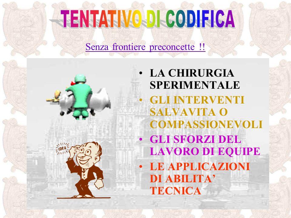 … Per presenza di anatomia coronarica sfavorevole alla PTCA Convegno Formativo E.C.M.