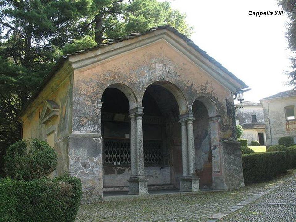 Cappella II