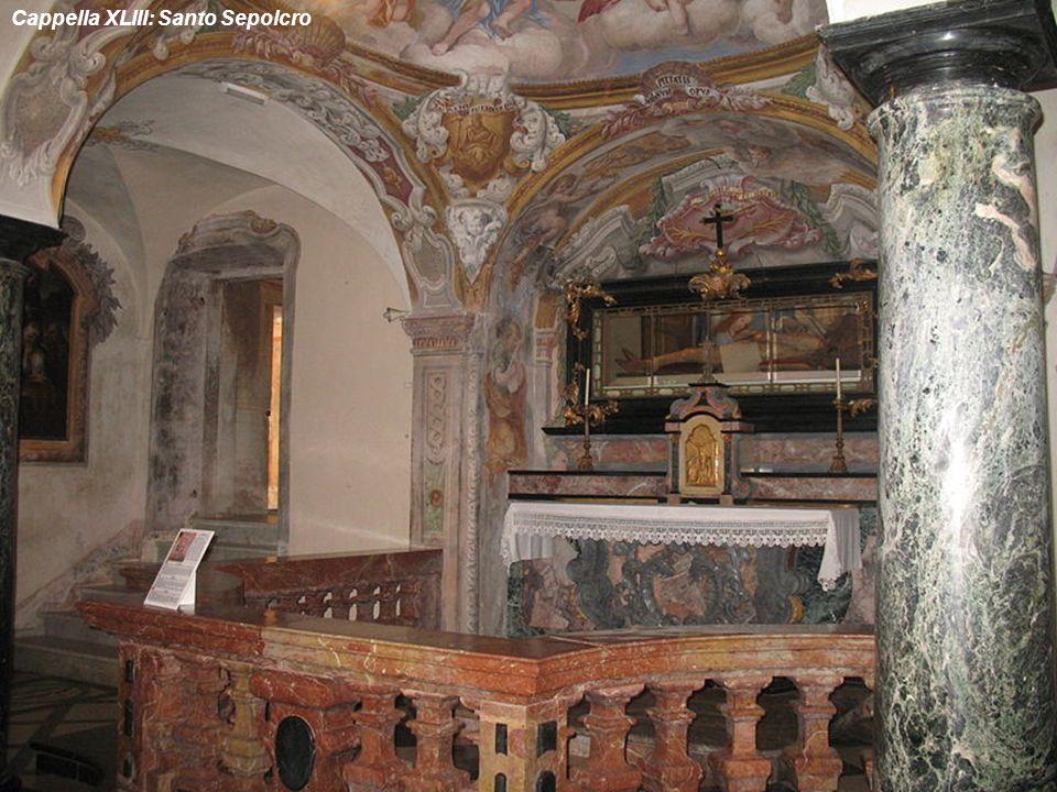 Cappella XXVI