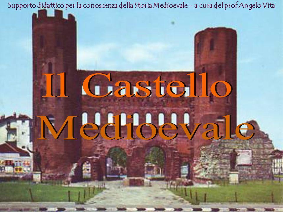 Supporto didattico per la conoscenza della Storia Medioevale – a cura del prof Angelo Vita