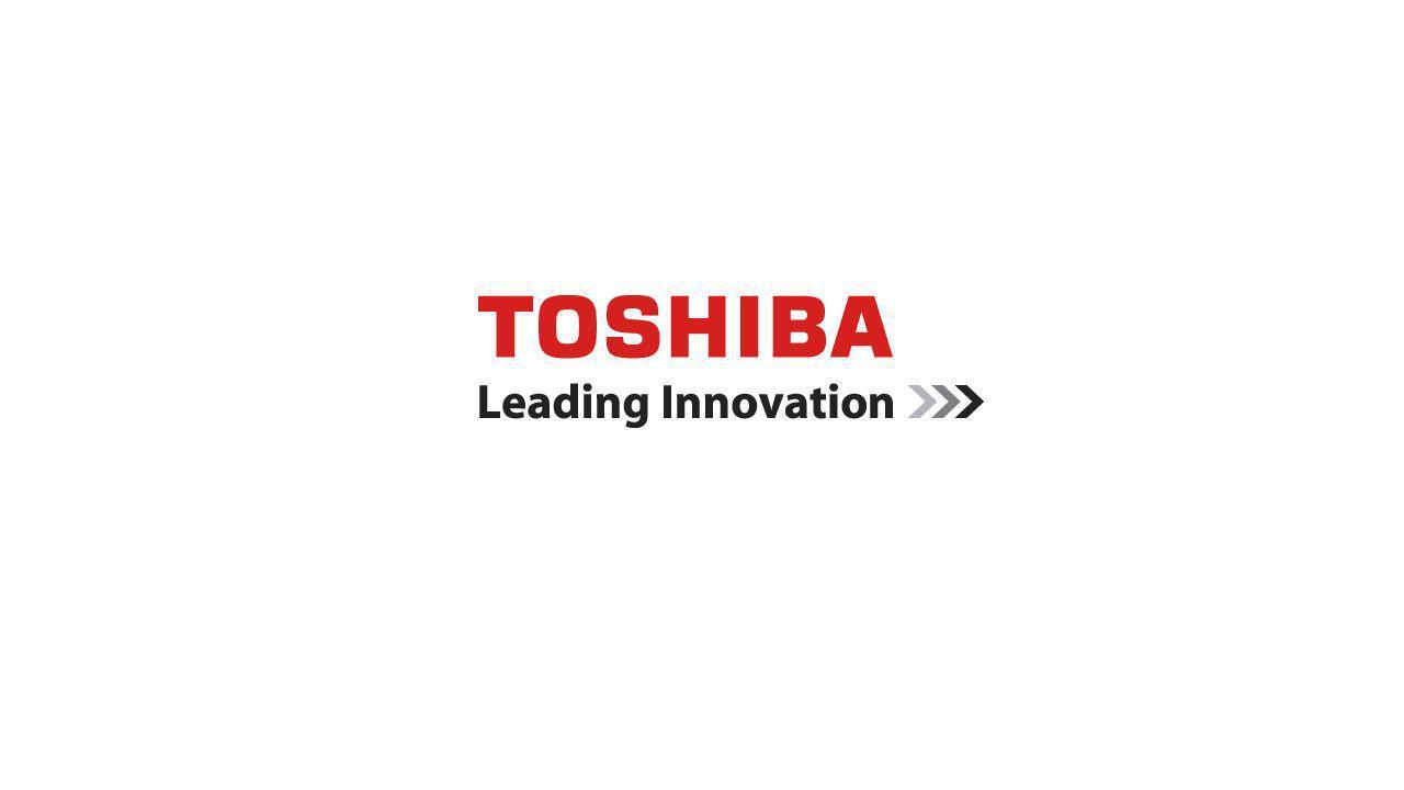 Presentazione prevendite Satellite U400, 8 feb. slide:26 MC AFEE Internet Security Suite preinstallate sul vostro notebook Toshiba: McAfee ® Internet