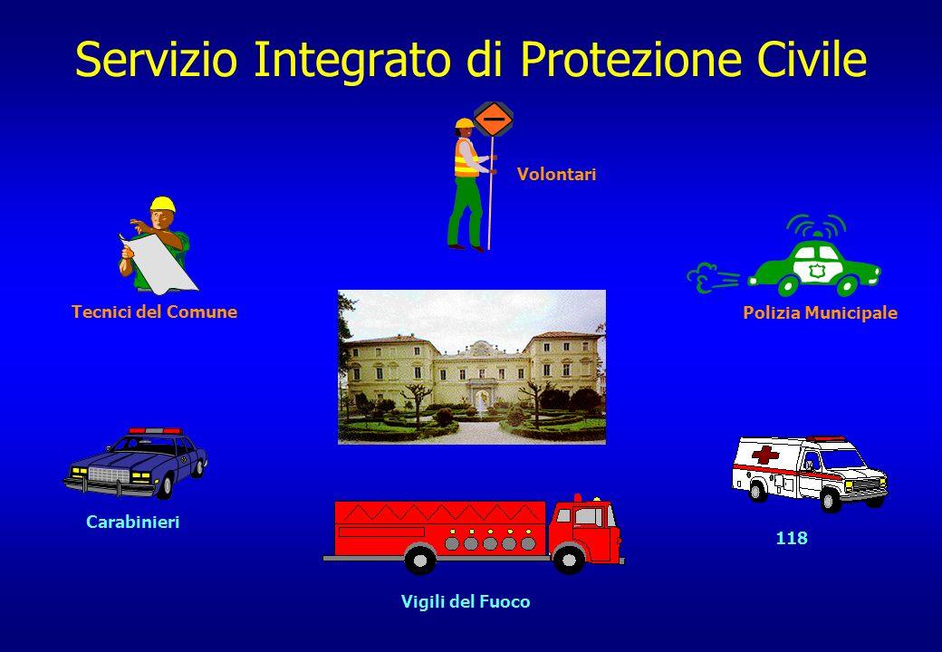 Le Procedure Operative REGIONE PIEMONTE PREFETTURA C.O.M.