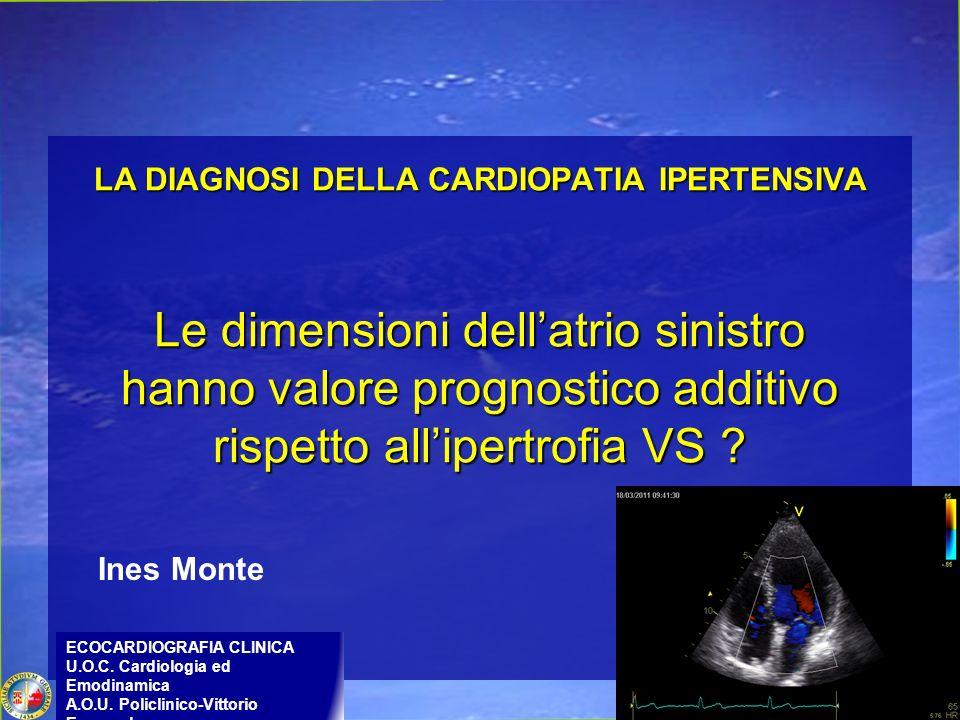I.Monte - Università CT23