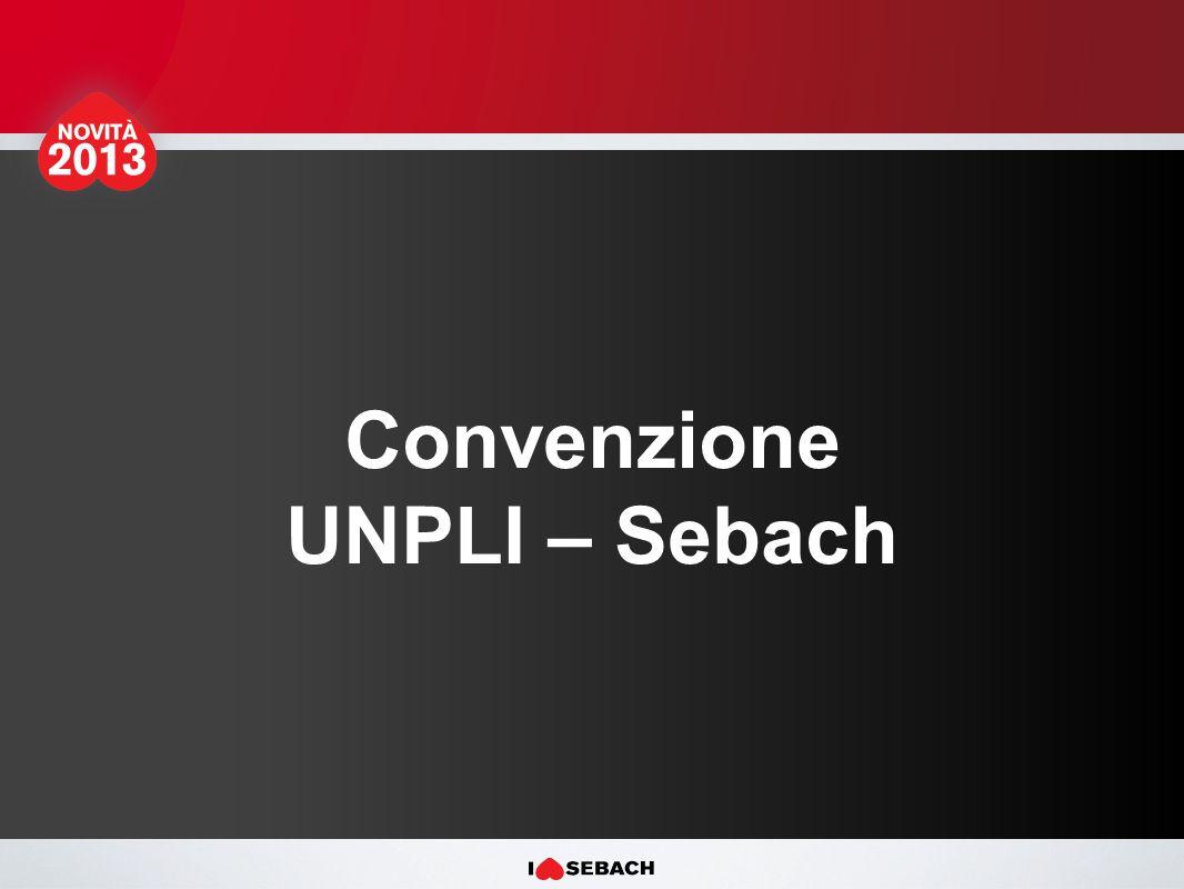 Convenzione UNPLI – Sebach