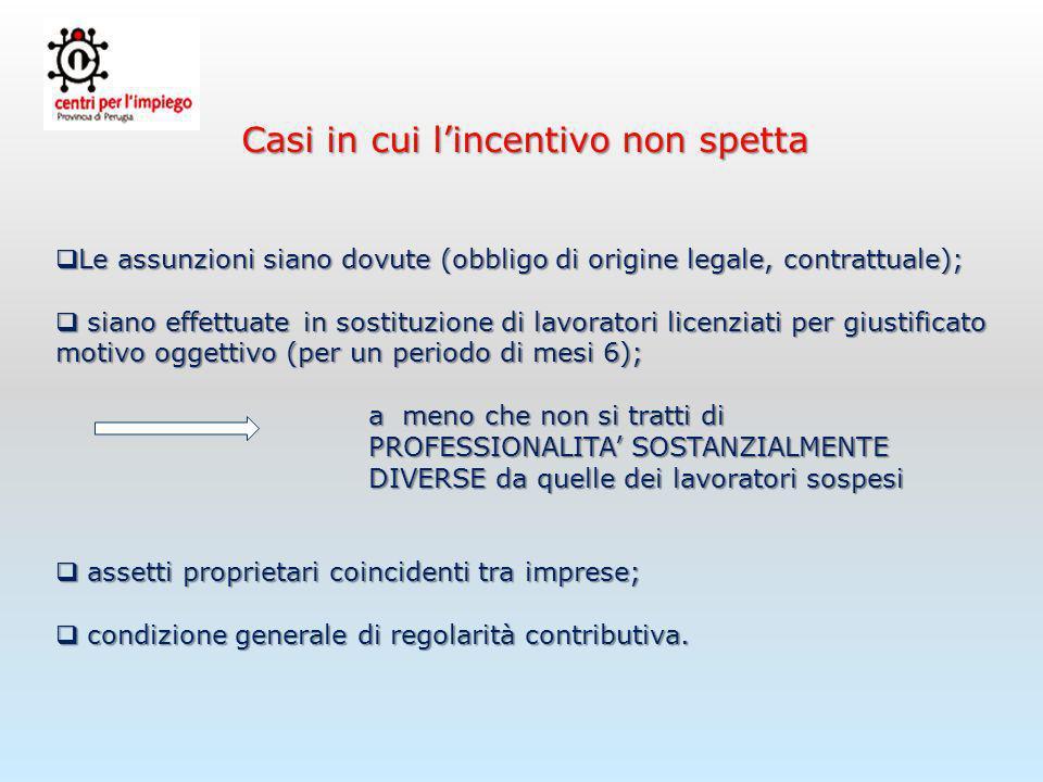 Adempimenti datore di lavoro: Invio, nei termini di legge, del modello UNIFICATO LAV (Decreto 30 ottobre 2007 C.O.) al Centro per lImpiego competente.
