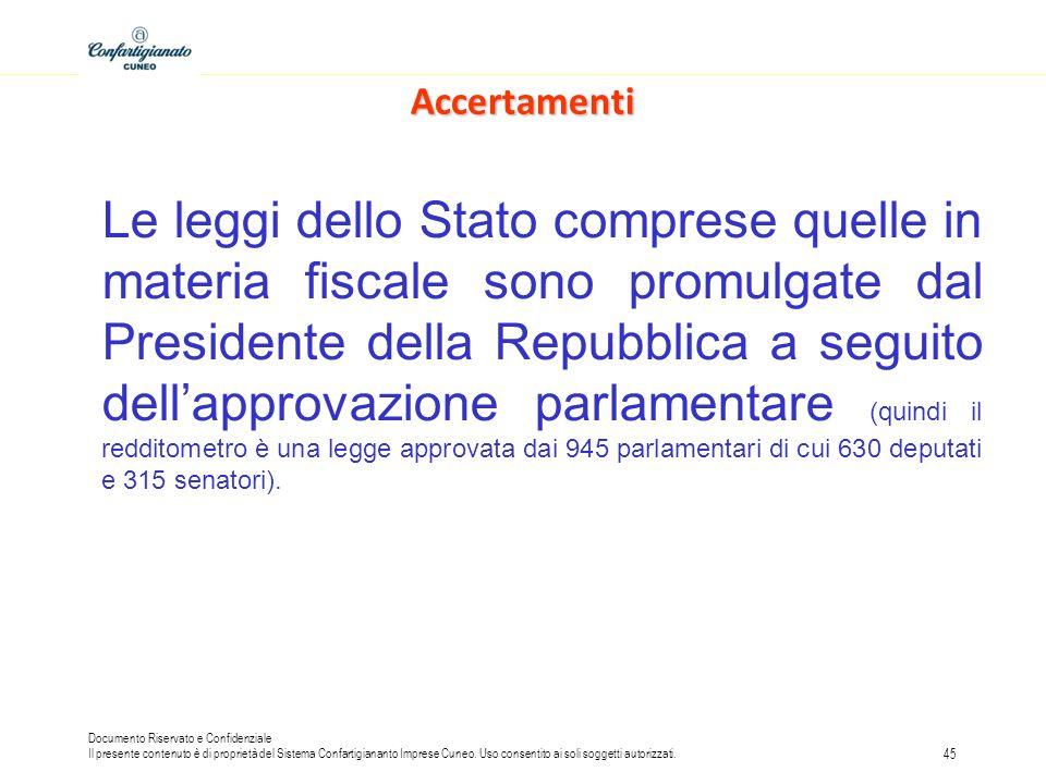 Documento Riservato e Confidenziale Il presente contenuto è di proprietà del Sistema Confartigiananto Imprese Cuneo. Uso consentito ai soli soggetti a
