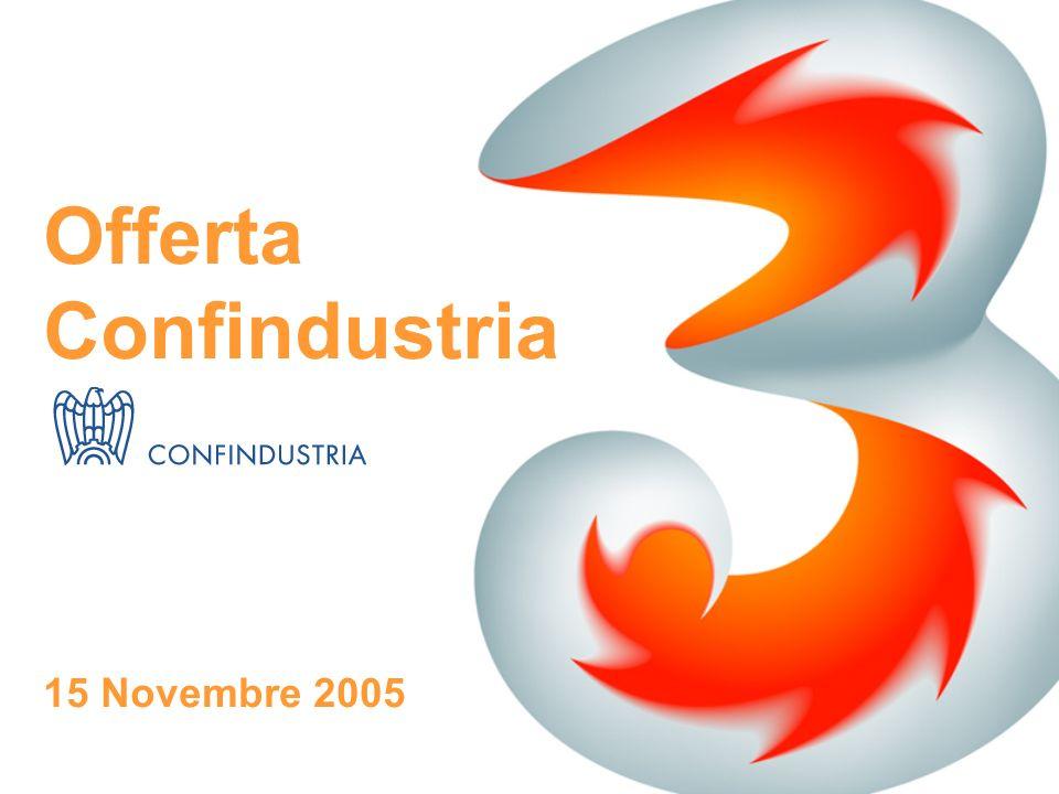 Offerta Confindustria 15 Novembre 2005