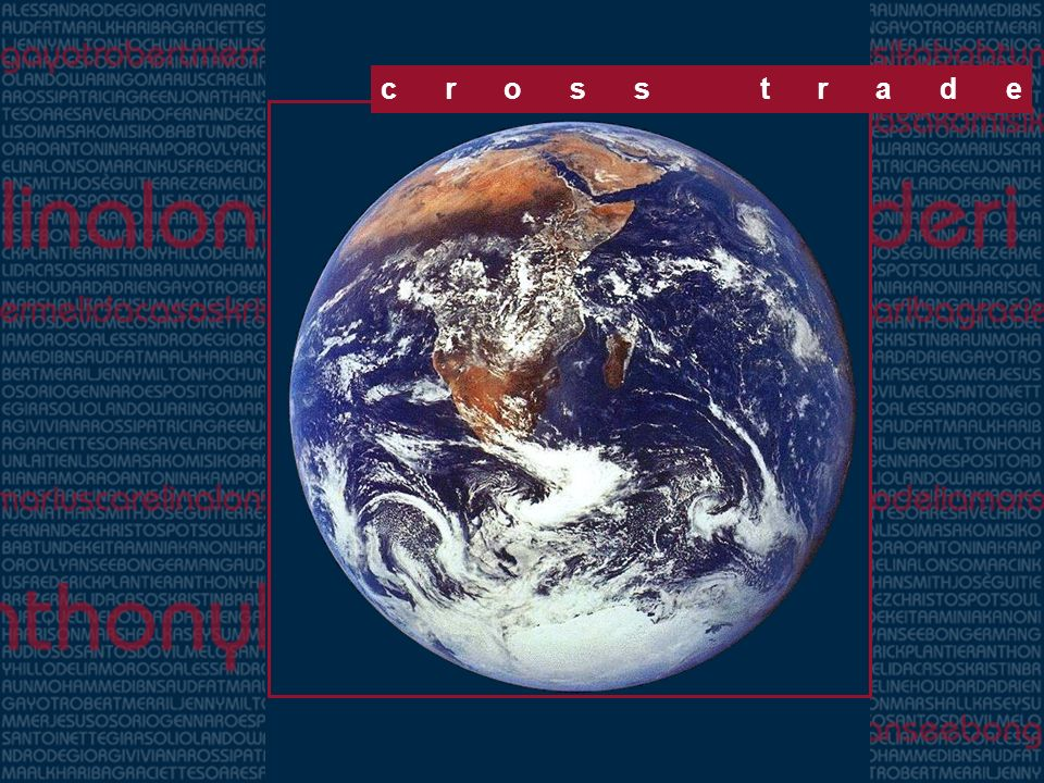 cross trade