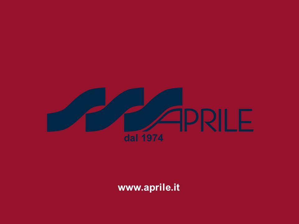 dal 1974 www.aprile.it