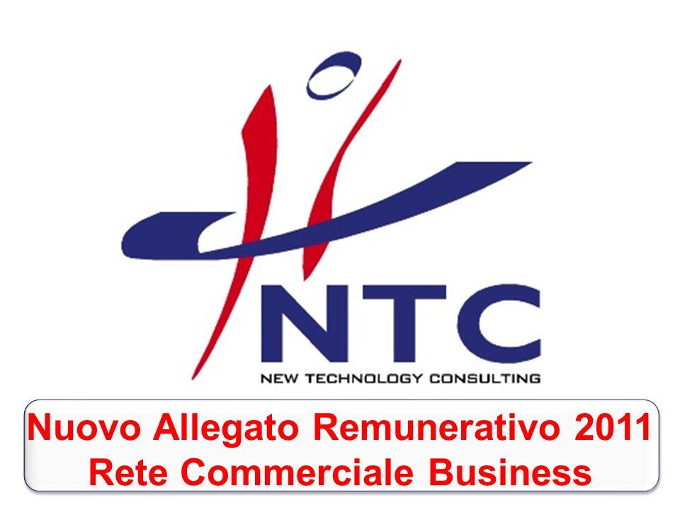 Nuovo Allegato Remunerativo 2011 Rete Commerciale Business