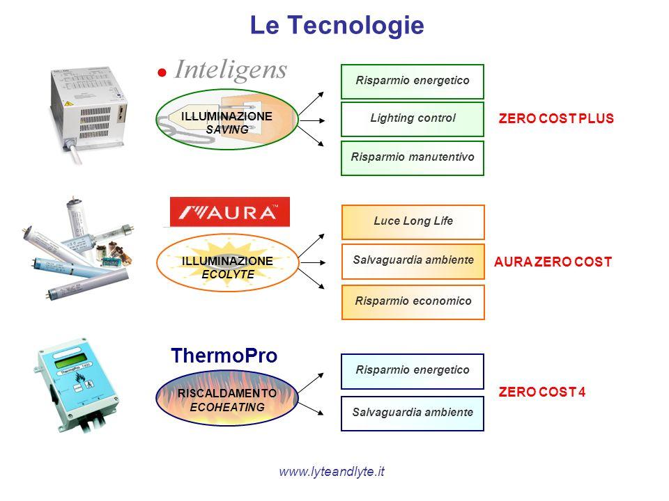 Caratteristiche: – Sistema elettronico per la gestione della rete di alimentazione a controllo globale.
