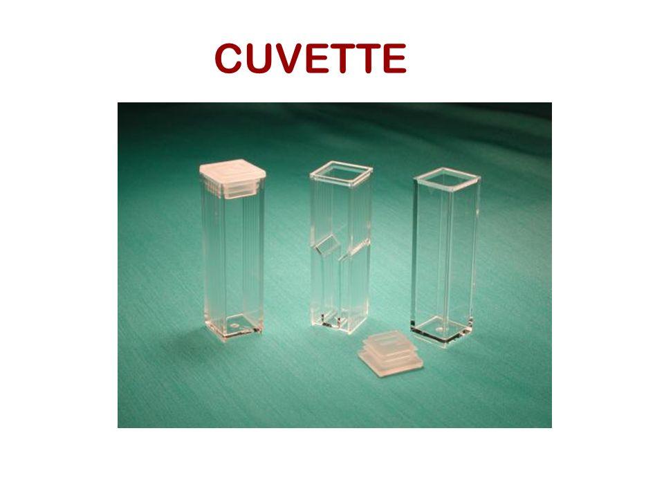 CUVETTE
