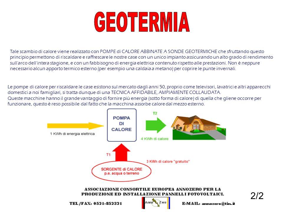 Con energia eolica si intende l estrazione di energia cinetica del vento per la produzione di energia meccanica o elettrica.