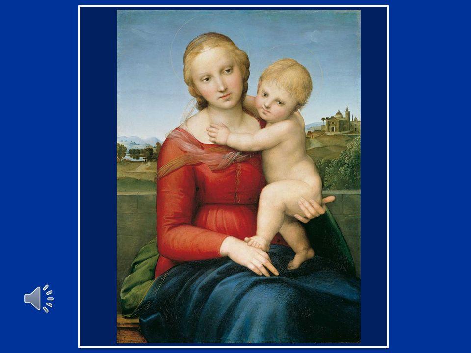 Per questo, alla Madre del Signore la Chiesa si rivolge con queste parole: Vita, dulcedo, et spes nostra .