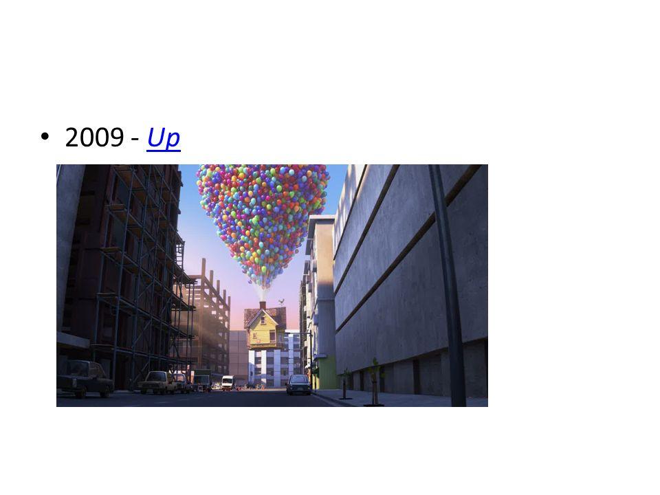 2009 - UpUp