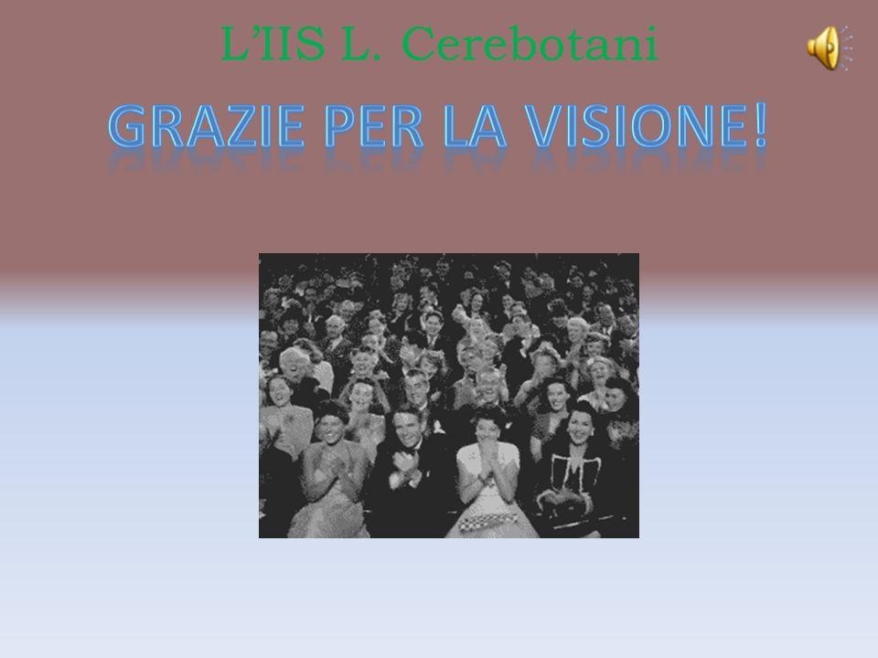 LIIS L. Cerebotani Un futuro non profit