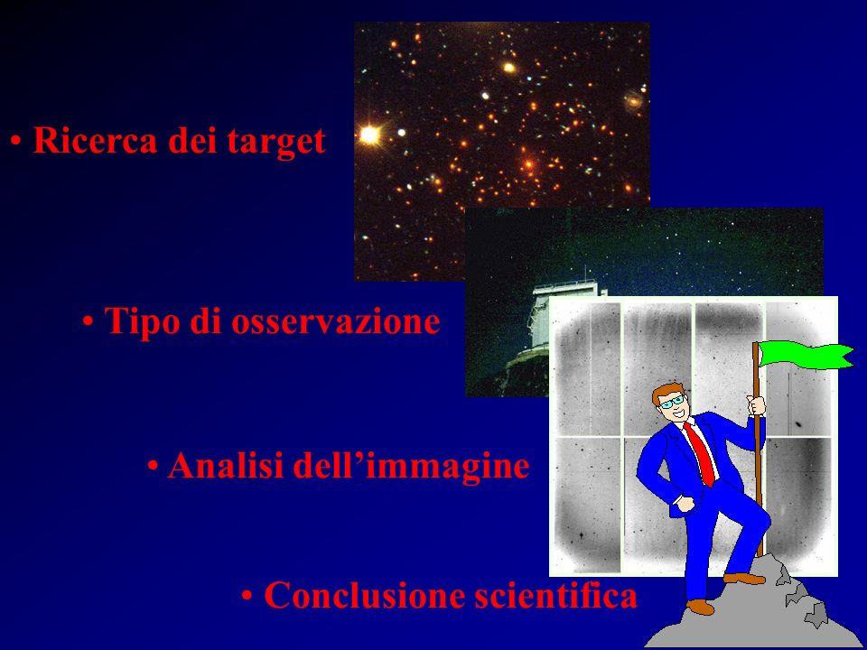 Dallosservazione al risultato scientifico Amata Mercurio – parte 1 INAF - OAC